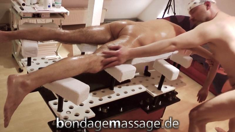 bdsm gay massage